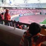ヤマザキナビスコカップ