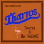 絶品イタリアン『Tharros』