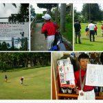 全日本小学生ゴルフ沖縄予選 敗退