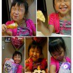 4歳Birthday♪♪♪